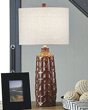 Mab Table Lamp (Set of 2), , rollover