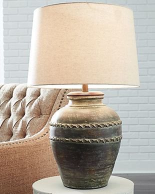 Mairead Table Lamp, , rollover