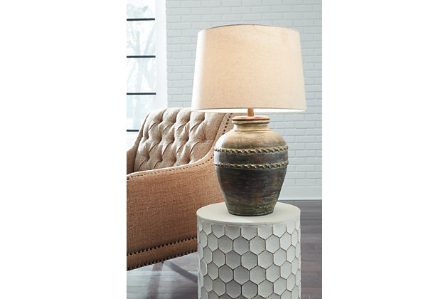 Mairead Table Lamp, , large