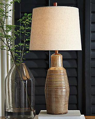 Calixto Table Lamp, , rollover
