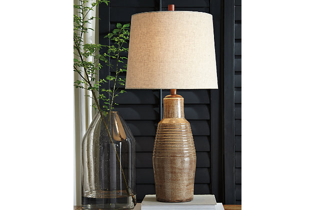 Calixto Table Lamp, , large