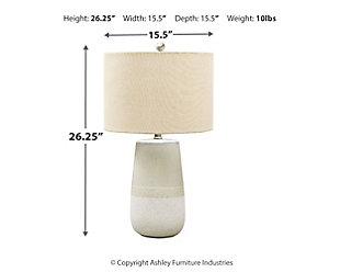 Shavon Table Lamp, , large