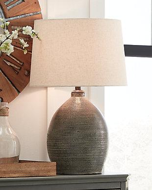 Joyelle Table Lamp, , rollover