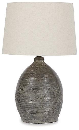 Joyelle Table Lamp, , large