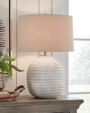 Jamon Table Lamp, , rollover