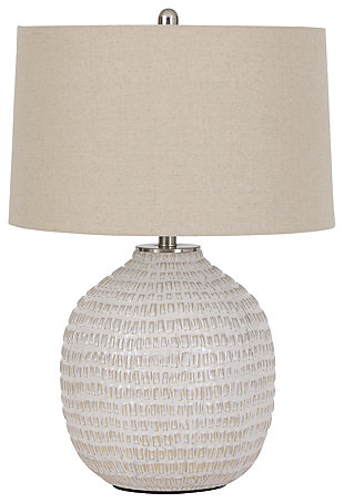 Jamon Table Lamp, , large