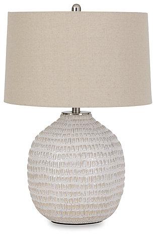Jamon Table Lamp, , large