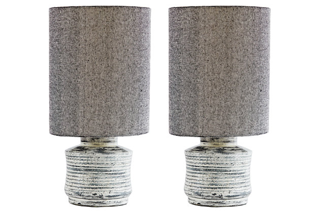 Marcario Table Lamp (Set of 2), , large