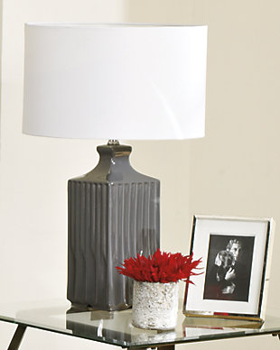 Patience Table Lamp (Set of 2), , rollover