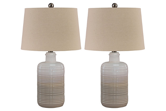 Marnina Table Lamp (Set of 2), , large