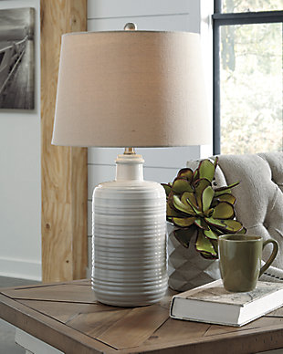 Marnina Table Lamp (Set of 2), , rollover