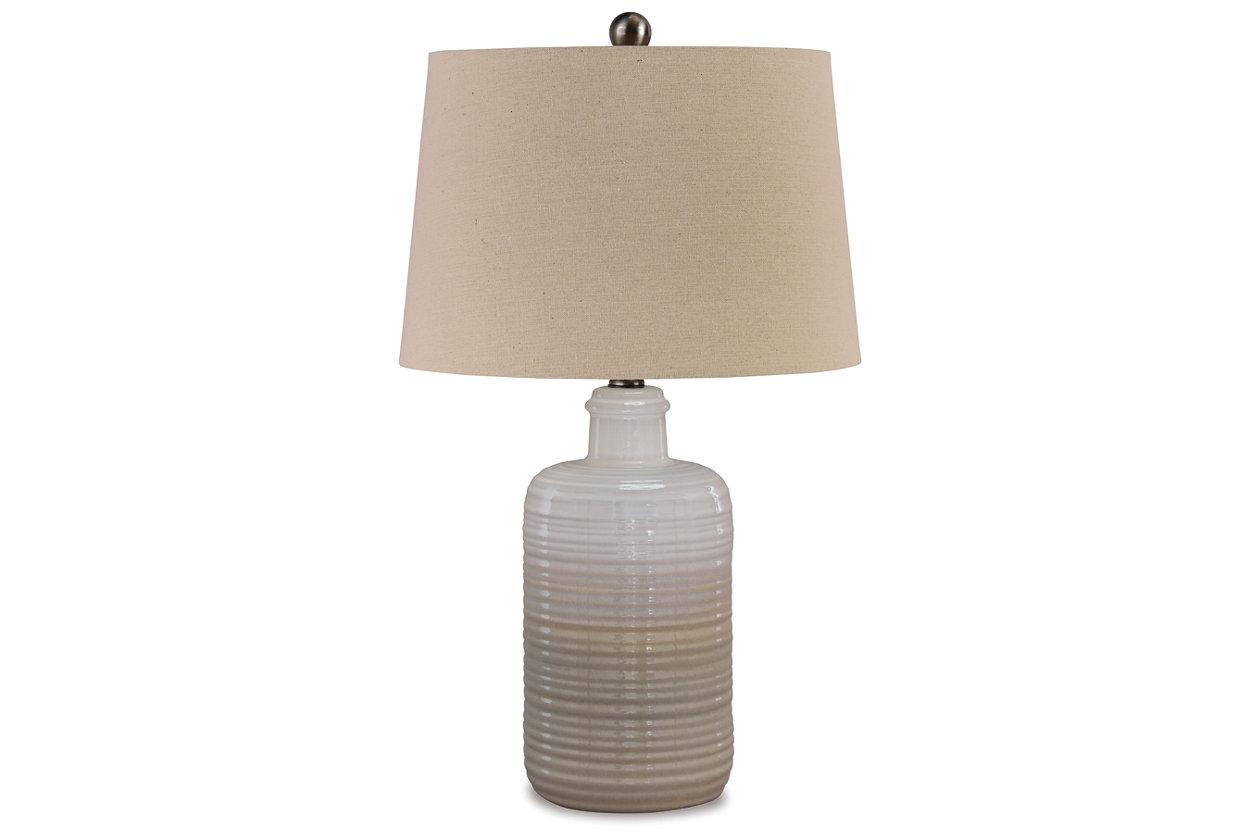 Marnina Table Lamp Set Of 2 Ashley Furniture Homestore