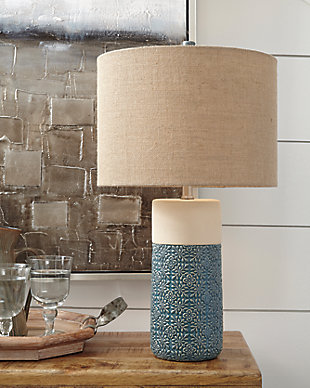 Evalyn Table Lamp (Set of 2), , rollover