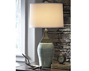 Niobe Table Lamp (Set of 2), , large