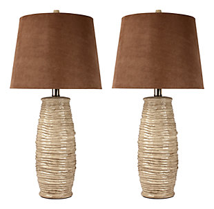 Haldis Table Lamp (Set of 2), , large