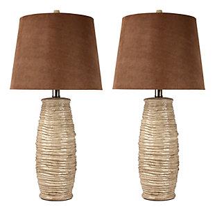 Perfect Haldis Table Lamp (Set Of 2), ...