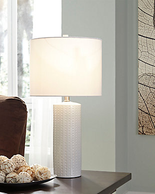 Steuben Table Lamp (Set of 2), , rollover