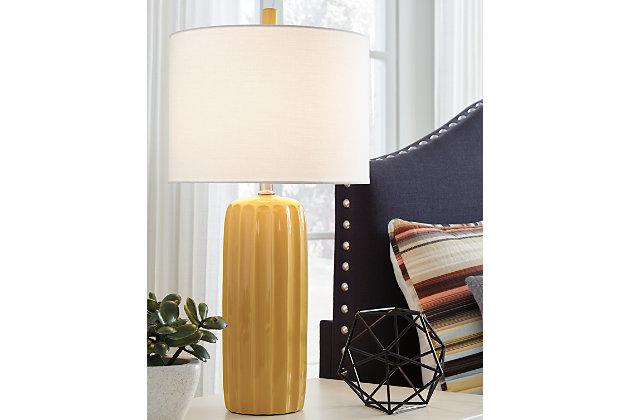 Adorlee Table Lamp (Set of 2), , large