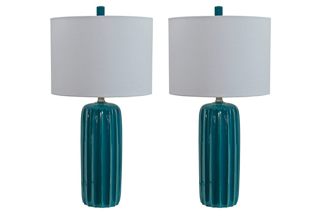 Adorlee Table Lamp (Set of 2), , large