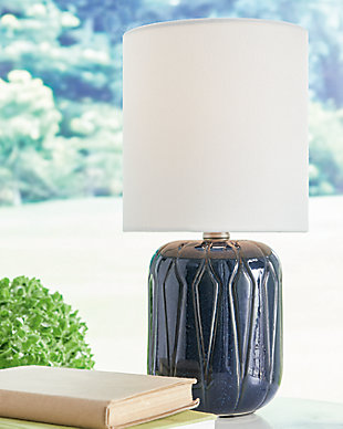 Hengrove Table Lamp, , rollover
