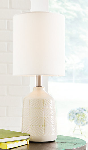 Brodewell Table Lamp, , rollover
