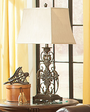 Sallee Table Lamp, , rollover