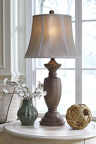 Ruth Table Lamp (Set of 2), , rollover