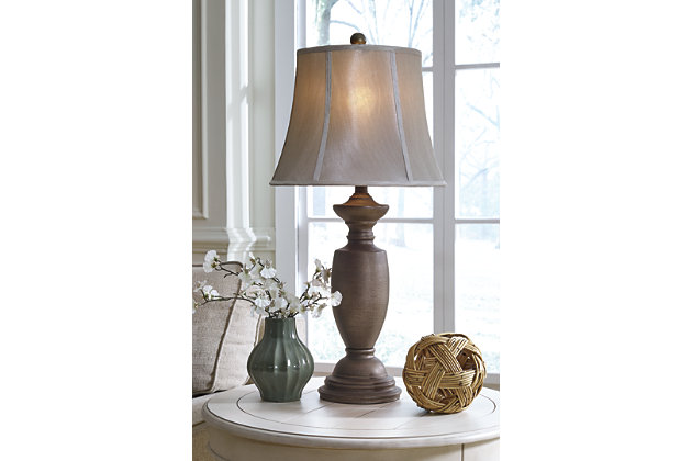Ruth Table Lamp (Set of 2), , large