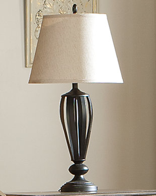 Mildred Table Lamp (Set of 2), , rollover