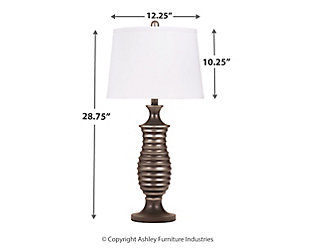 Rory Table Lamp (Set of 2), , large
