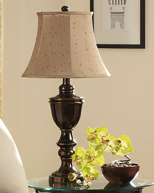 Glyn Table Lamp (Set of 2), , rollover