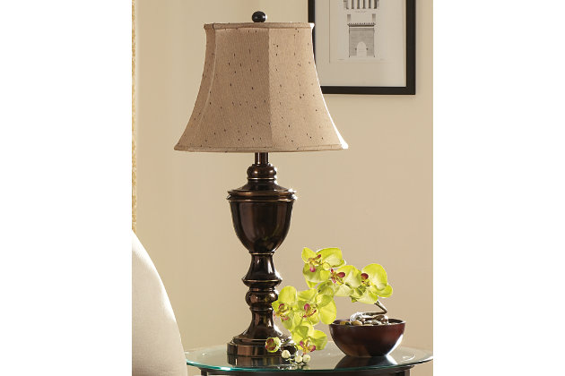 Glyn Table Lamp (Set of 2), , large