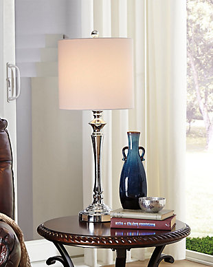 Taji Table Lamp (Set of 2), , rollover