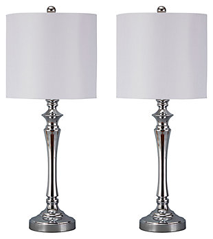 Taji Table Lamp (Set of 2), , large