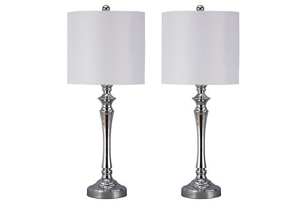 Taji Table Lamp (Set of 2), , large