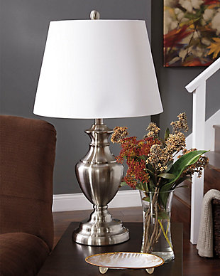 Takoda Table Lamp (Set of 2), , rollover