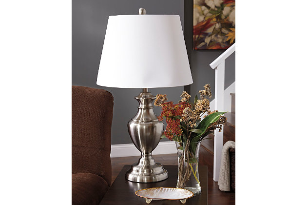 Takoda Table Lamp (Set of 2), , large