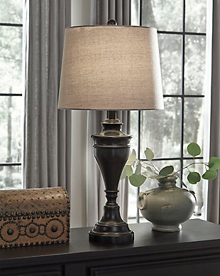 Darlita Table Lamp (Set of 2), , rollover