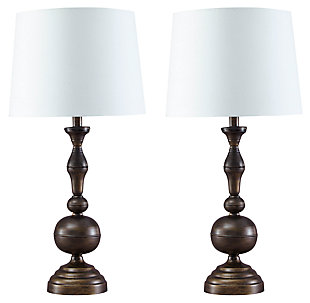 Aadi Table Lamp (Set of 2), , large