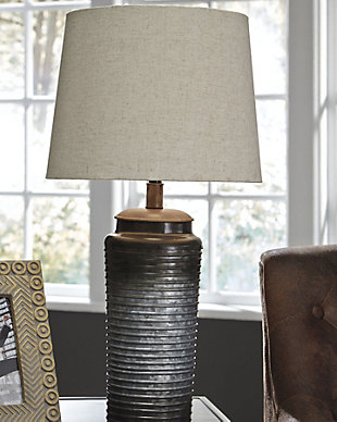 Norbert Table Lamp (Set of 2), , rollover