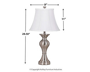 Rishona Table Lamp (Set of 2), , large