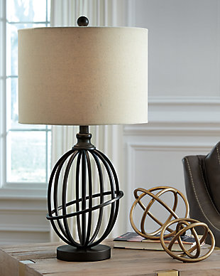 Manasa Table Lamp, , rollover