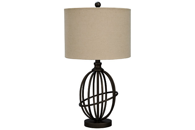 Manasa Table Lamp, , large