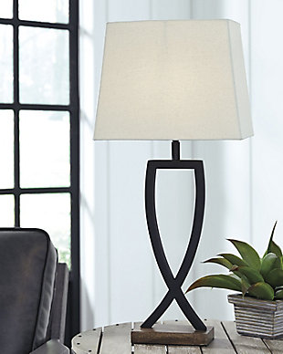 Makara Table Lamp (Set of 2), , rollover