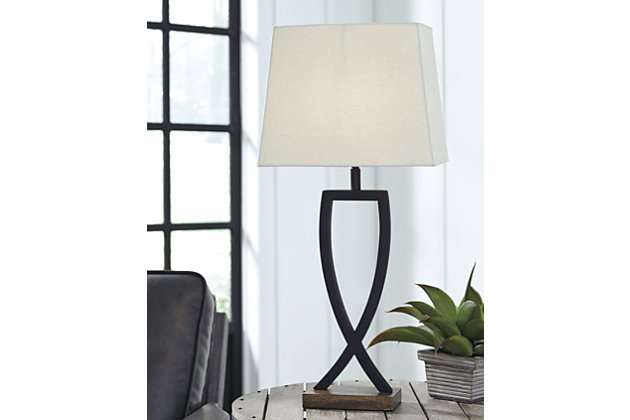 Makara Table Lamp (Set of 2), , large