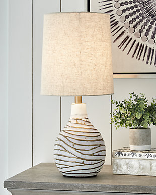 Aleela Table Lamp, , rollover