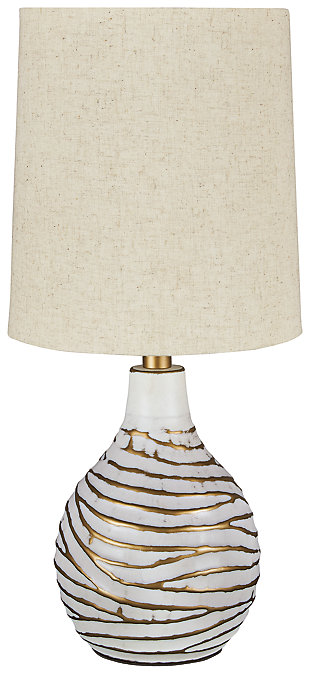 Aleela Table Lamp, , large