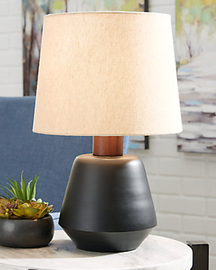 Ancel Table Lamp, , rollover