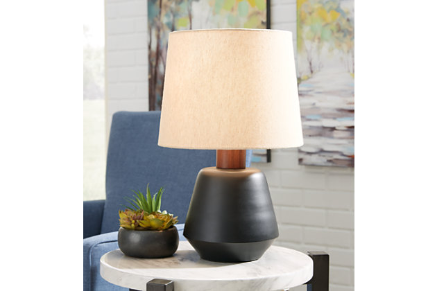 Ancel Table Lamp, , large