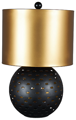 Mareike Table Lamp, , large
